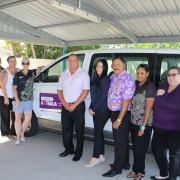 ATSILS Meeting with Mission Australia