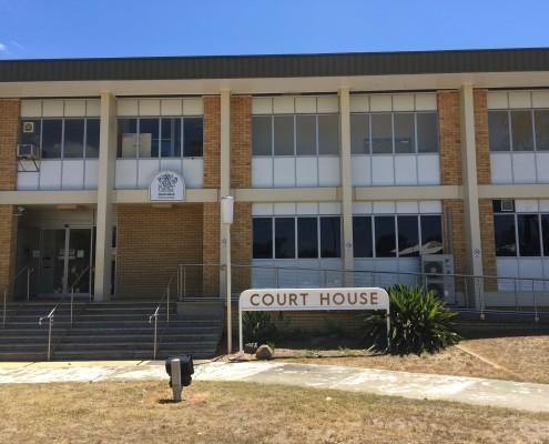 ATSILS - Court House Murgon