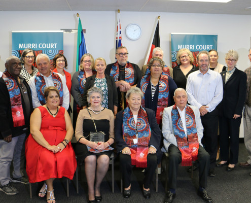 Murri Court Maroochydore launch