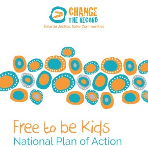 Change the Record - Free to be Kids