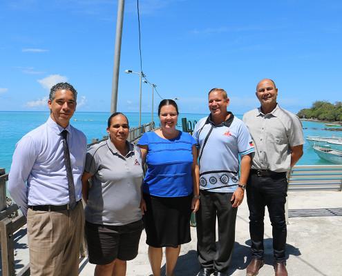 ATSILS Torres Strait Service Delivery