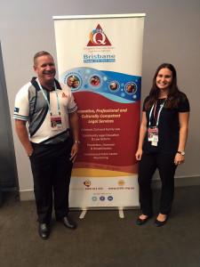 ATSILS QLS Careers Expo 2018